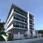 Mimari Tasarım-Render:İbrahim Aybek