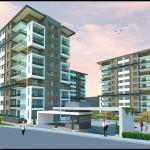 Render- Mimari Tasarım: İbrahim Aybek