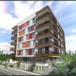 Mimari Tasarım-Render İbrahim Aybek