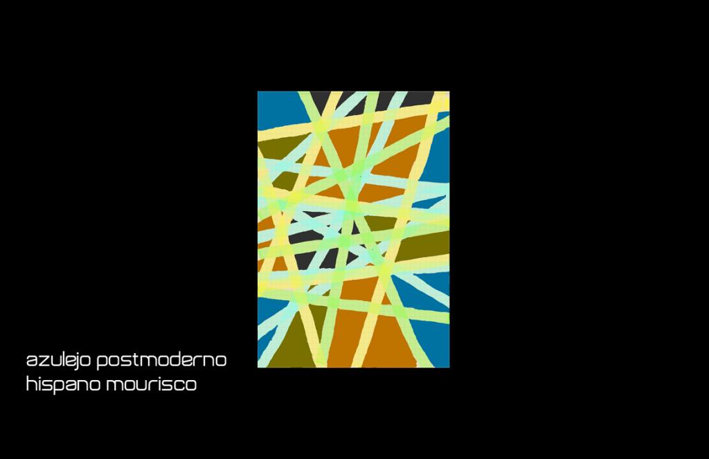 3_Azulejo postmoderno