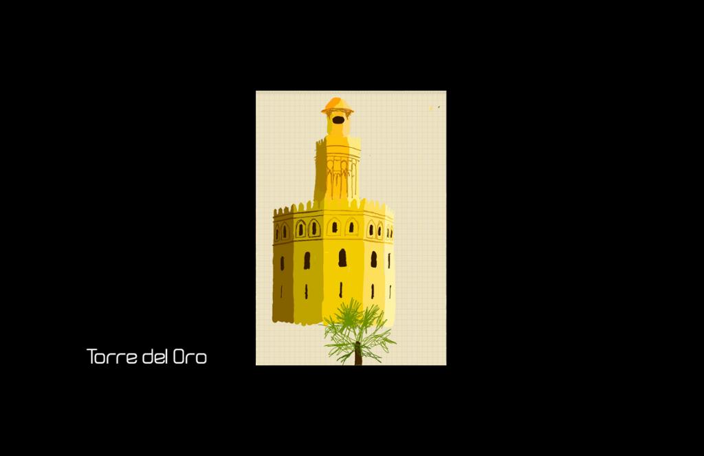 6_Torre del Oro