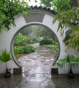 chinese-arch