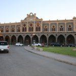 Medine Hicaz Demir Yolu İstasyonu